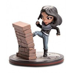 Jessica Jones Q-Fig Figure Jessica Jones LC Exclusive 14 cm Quantum Mechanix - 1