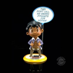 QMX The Big Bang Theory Q-Pop Figure Rajesh Koothrappali 9 cm Quantum Mechanix - 1