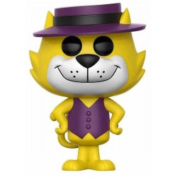 Funko POP! 279 Hanna Barbera Top Cat 9cm FUNKO - 1