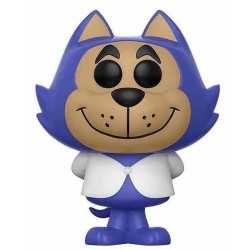 Funko POP! 280 Animation Hanna Barbera Benny the Ball 9cm FUNKO - 1