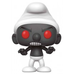 Funko POP! 274 Animation The Smurfs Gnap! Smurf (Black) 9cm Exclusive FUNKO - 1