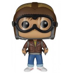 Funko POP! 140 Disney Tomorrowland Young Frank Walker 9 cm Vaulted FUNKO - 1