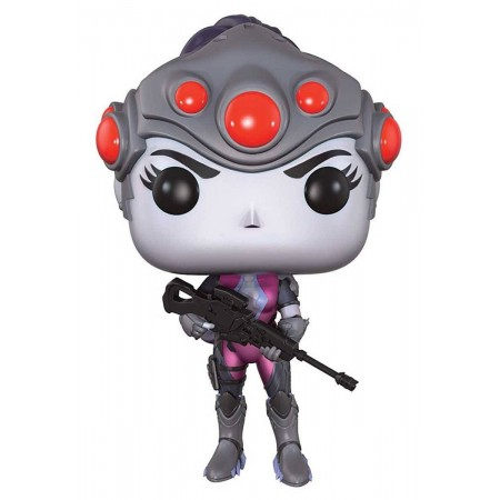 Funko POP! 094 Games Overwatch Widowmaker 9 cm FUNKO - 1