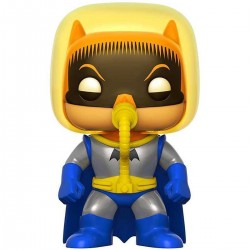Funko POP! 196 Heroes DC Comics Interplanetary Batman 9cm Exclusive FUNKO - 1