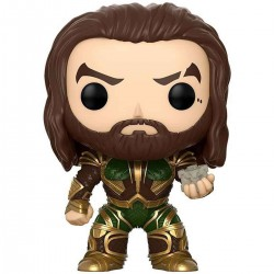 Funko POP! 199 Heroes Aquaman (Motherbox) 9cm Exclusive FUNKO - 1