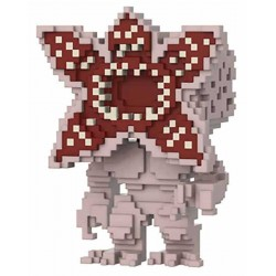 Funko POP!  TV 8-Bit Stranger Things Demogorgon 9cm Exclusive FUNKO - 1