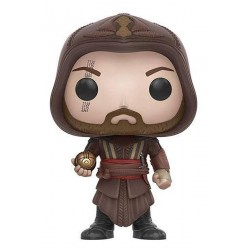 Funko POP! 375 Movies Assassins Creed Aguilar 9cm FUNKO - 1