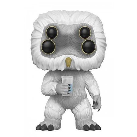 Funko POP! 173 Star Wars  Muftak 9 cm Exclusive FUNKO - 1