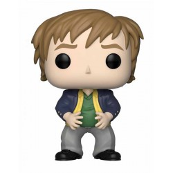 Funko POP! 506 Movies Tommy Boy Tommy (Ripped Coat) 9cm Exclusive FUNKO - 1