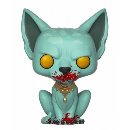 Funko POP! 11 Saga Lying Cat (Bloody) 9cm Exclusive