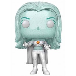 Funko POP! 184 Marvel Emma Frost (Diamond form) 9cm Exclusive FUNKO - 1