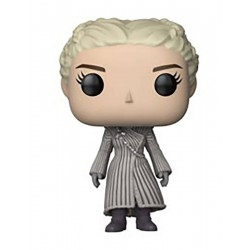 Funko POP! 59 Game of Thrones - Daenerys Targaryen [White Coat]  9cm FUNKO - 1