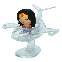 Funko RIDEZ 002 Wonder Woman in Invisible Jet  12cm FUNKO - 1