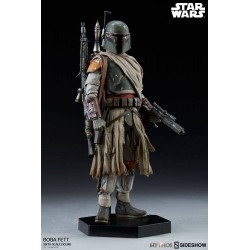 Sideshow Star Wars Mythos Action Figure 1/6 Boba Fett 30 cm SIDESHOW COLLECTIBLES - 1
