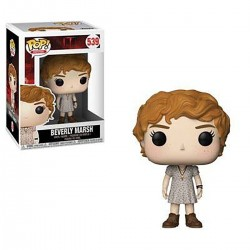 Funko POP! 539 Vinyl IT - Beverly Marsh 9cm FUNKO - 2