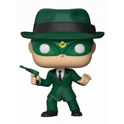 Funko POP! Green Hornet (1960)  9cm Exclusive FUNKO - 1