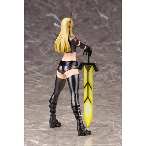 Marvel Comics ARTFX+ PVC Statue 1/10 Magik 20 cm by Kotobukiya Kotobukiya - 5
