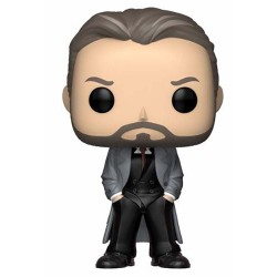 POP! Movies Die Hard Hans Gruber GameStop Exclusive 9 cm by Funko FUNKO - 1