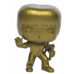Game of Death POP! Vinyl Figure Bruce Lee Gold BAIT Exclusive 9 cm by Funko FUNKO - 1
