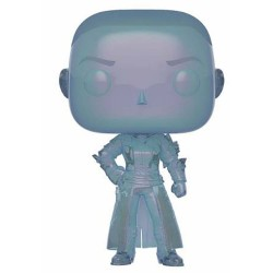Funko POP! 236 Games Destiny Ikora Rey (Grey)  9cm Exclusive FUNKO - 1