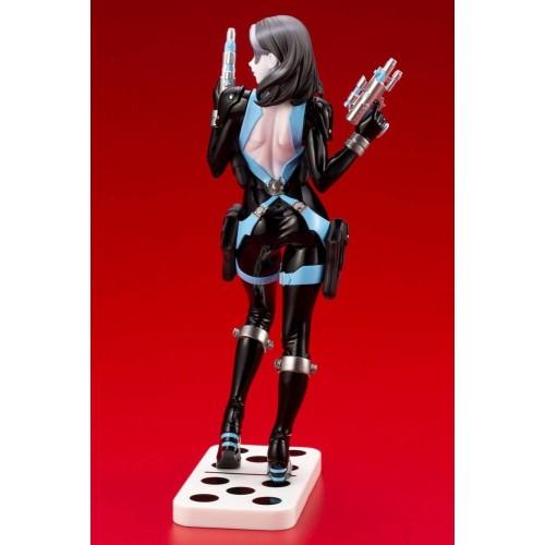Marvel Bishoujo PVC Statue 1/7 Domino 22 cm Kotobukiya - 6