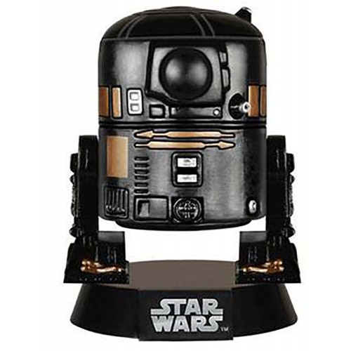 Star Wars POP! 41 R2-Q5 Exclusive 9 cm FUNKO - 1