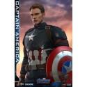 Avengers: Endgame Action Figure 1/6 Captain America 31 cm Hot Toys - 7