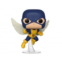 Marvel 80th POP! Heroes Vinyl Figure Angel (First Appearance) 9 cm FUNKO - 1