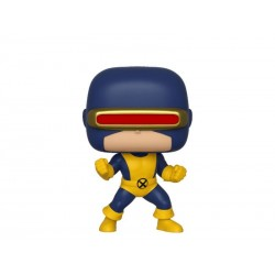 Marvel 80th POP! Heroes Vinyl Figure Cyclops (First Appearance) 9 cm FUNKO - 1