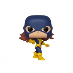 Marvel 80th POP! Heroes Vinyl Figure Marvel Girl (First Appearance) 9 cm FUNKO - 1