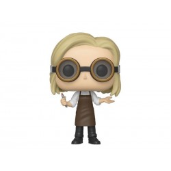 Doctor Who POP! TV Vinyl Figure 13th Doctor 9 cm FUNKO - 1