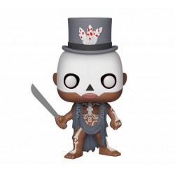 James Bond POP! Movies Vinyl Figure Baron Samedi 9 cm FUNKO - 1