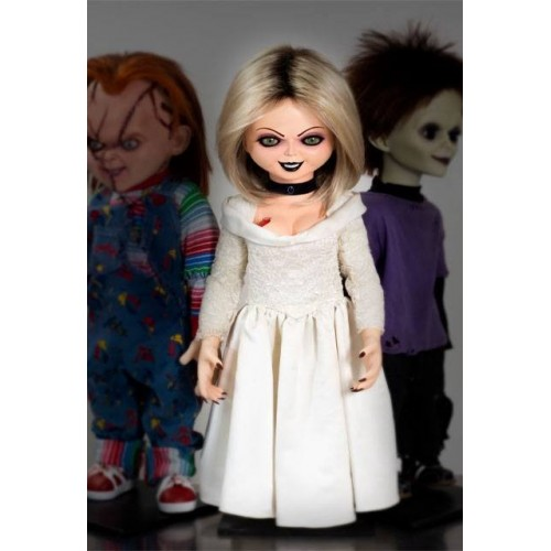 Seed of Chucky Prop Replica 1/1 Tiffany Doll Trick or Treat Studios - 6