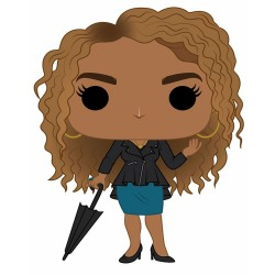 The Umbrella Academy POP! TV Vinyl Figure Allison Hargreeves 9 cm FUNKO - 1