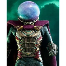 Spider-Man: Far From Home Action Figure Mysterio 30 cm Hot Toys - 1