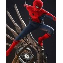 Spider-Man: Homecoming Quarter Scale Series Action Figure 1/4 Spider-Man Deluxe Version 44 cm Hot Toys - 16
