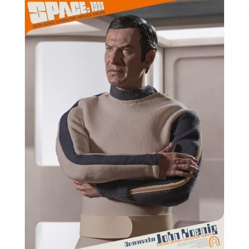 Space 1999 Commander John Koenig 1/6 Action Figure Big Chief Studio - 3
