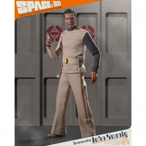 Space 1999 Commander John Koenig 1/6 Action Figure Big Chief Studio - 5
