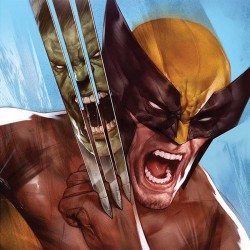 Marvel Art Print Wolverine by Ben Oliver 46 x 61 cm - unframed Sideshow Collectibles - 2