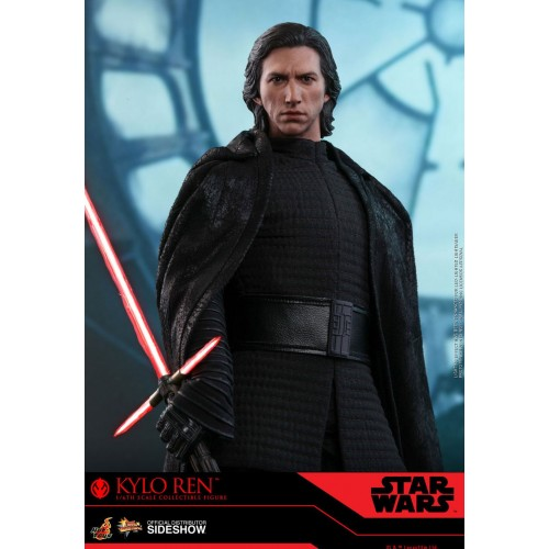 Star Wars Episode IX Action Figure 1/6 Kylo Ren 33 cm Hot Toys - 4