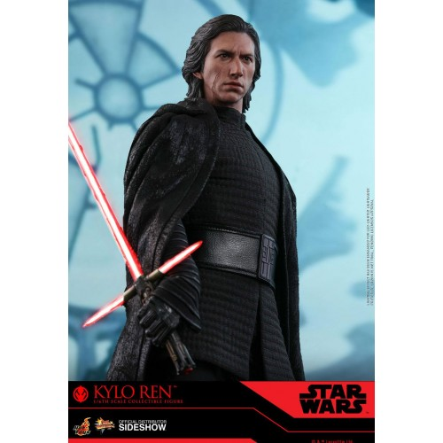 Star Wars Episode IX Action Figure 1/6 Kylo Ren 33 cm Hot Toys - 6