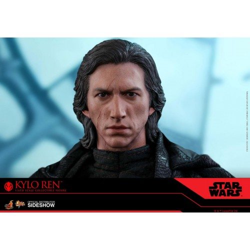 Star Wars Episode IX Action Figure 1/6 Kylo Ren 33 cm Hot Toys - 10