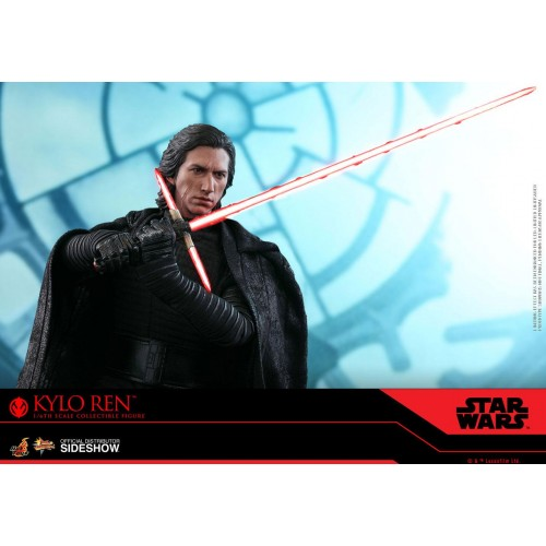 Star Wars Episode IX Action Figure 1/6 Kylo Ren 33 cm Hot Toys - 18