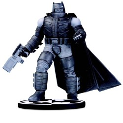 Batman Black & White Statue Batman by Frank Miller 18 cm DC Collectibles - 1