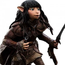 The Dark Crystal: Age of Resistance Statue 1/6 Rian The Gefling 16 cm Weta Collectibles - 1