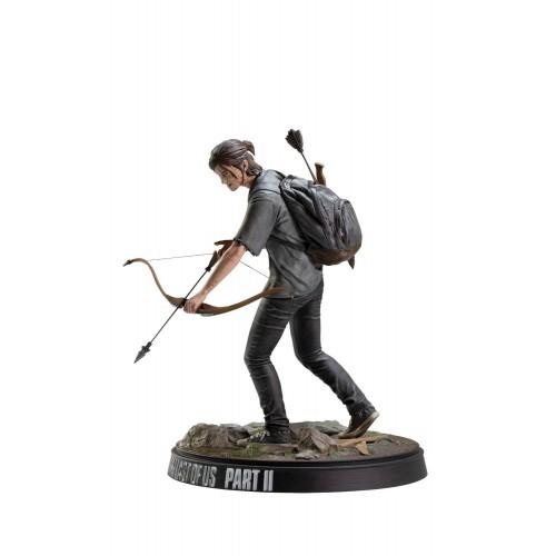 The Last of Us Part II PVC Statue Ellie with Bow 20 cm DARK HORSE COMICS - 3
