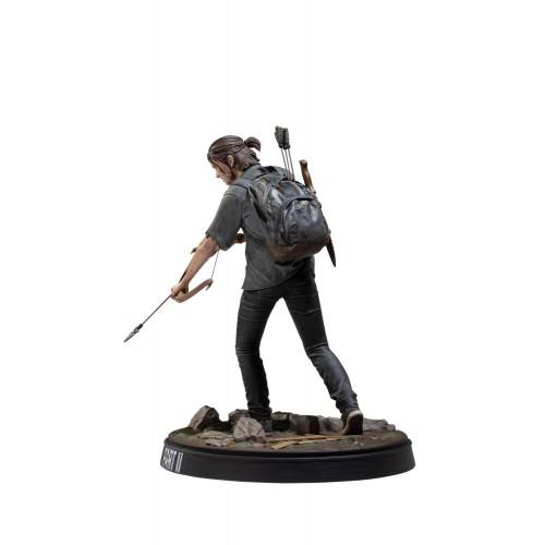 The Last of Us Part II PVC Statue Ellie with Bow 20 cm DARK HORSE COMICS - 4