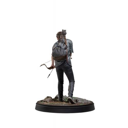 The Last of Us Part II PVC Statue Ellie with Bow 20 cm DARK HORSE COMICS - 5