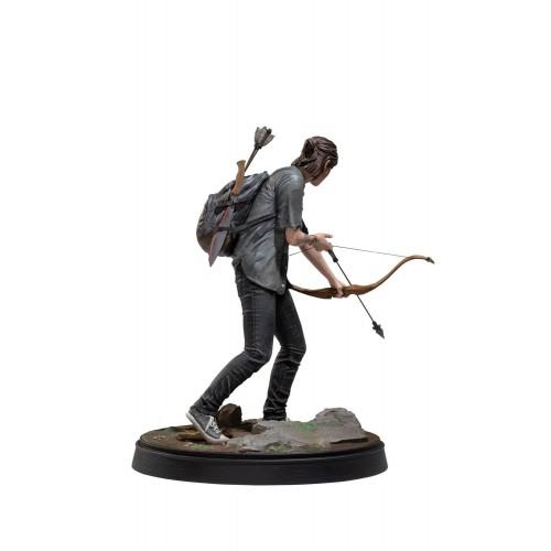 The Last of Us Part II PVC Statue Ellie with Bow 20 cm DARK HORSE COMICS - 6