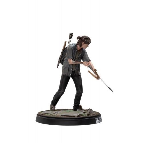 The Last of Us Part II PVC Statue Ellie with Bow 20 cm DARK HORSE COMICS - 7